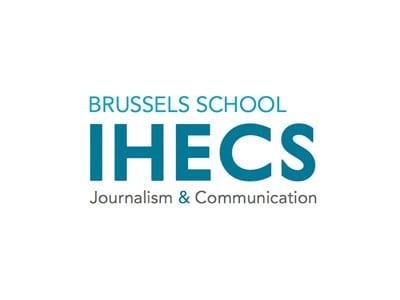 IHECS, Institut des Hautes Etudes des Communications Sociales, Bruxelles, Belgique.