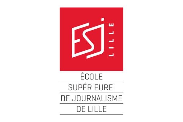 ESJ, Ecole Supérieure de Journalisme de Lille, Lille, France.