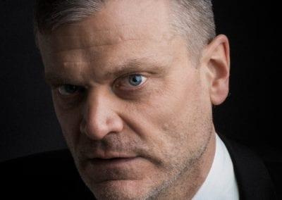 Portrait Magnus Danielson