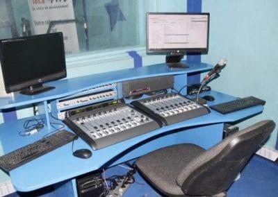 Régie Radio ISTC Polytechnique