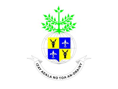 Faculté de Journalisme d'Antanarivo, Madagascar.