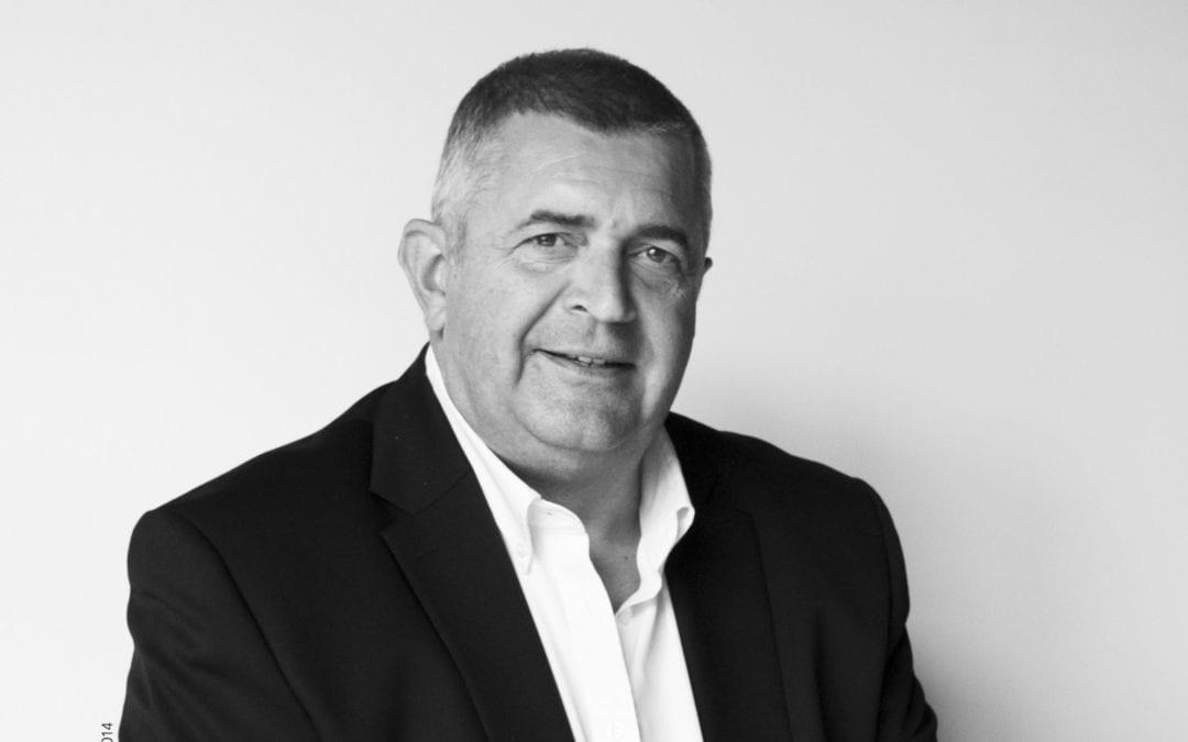 Jean-François Raskin, nouveau président du Réseau Théophraste